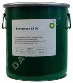 BP Energrease ZS 00