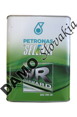SELENIA WR FORWARD 0W-30