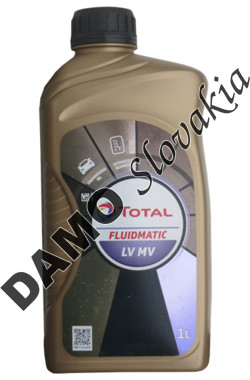 TOTAL FLUIDMATIC LV MV