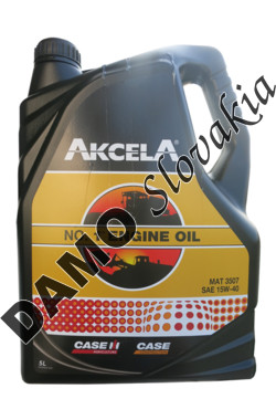 AKCELA NO1 ENGINE OIL 15W-40